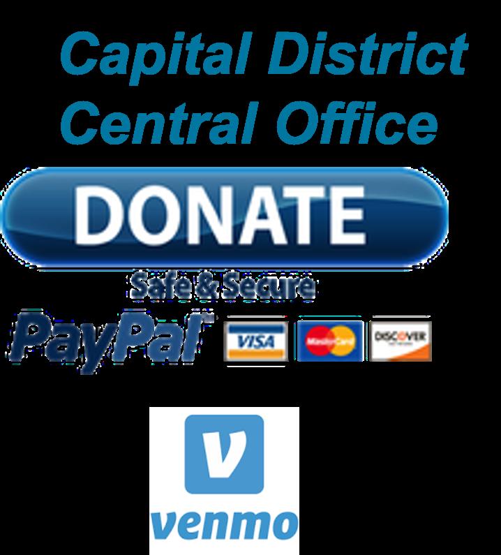 CDCO Donate image