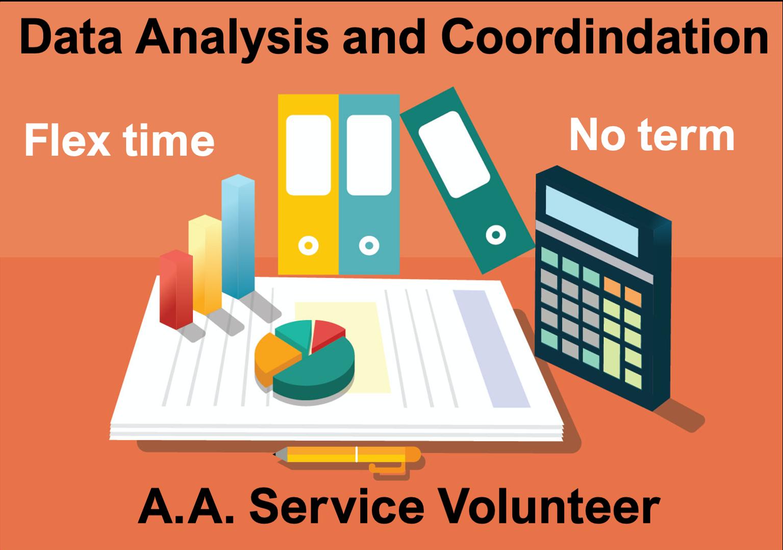 Data Analysis and coordination 3