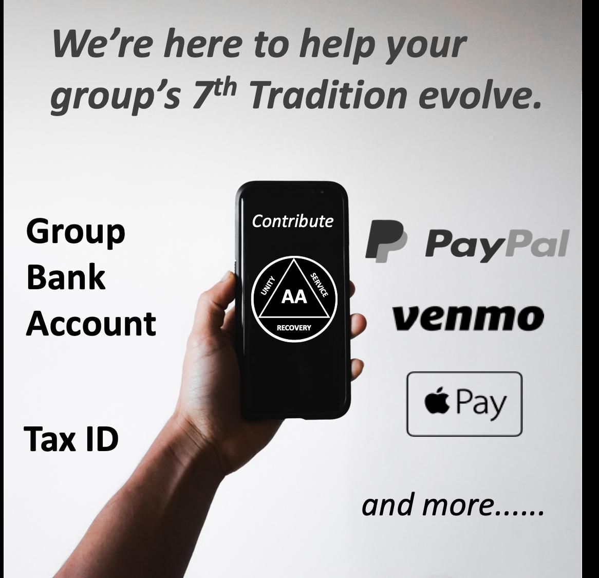 Digital 7th tradition v2