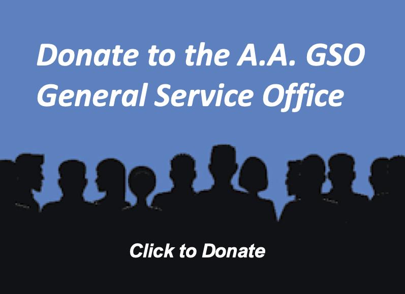 GSO Donate