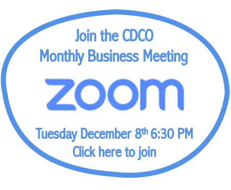 Zoom Meeting 12-8-20